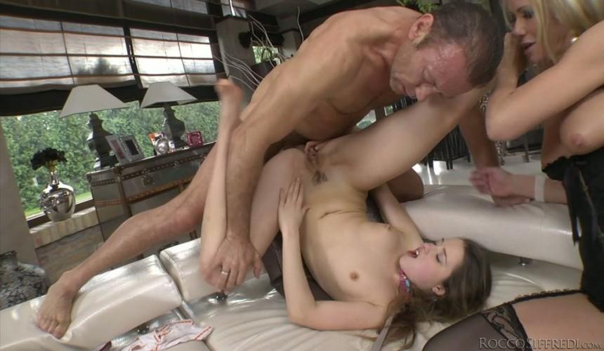 Rocco Siffredi film porno