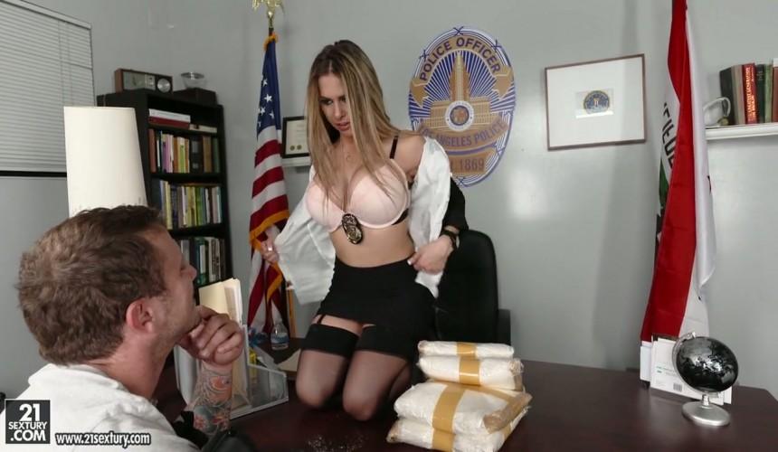 americano drago mamma porno